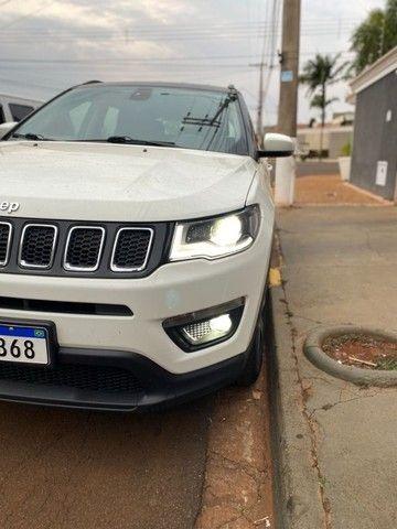 Jeep Compass 2018 - Foto 3