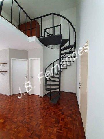 Apartamento para aluguel possui 65 metros quadrados com 1 quarto - Foto 8