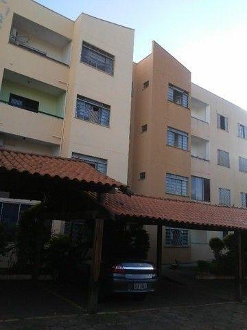 Lindo Apartamento Residencial São Paulo Monte Castelo Mobiliado**Venda** - Foto 2