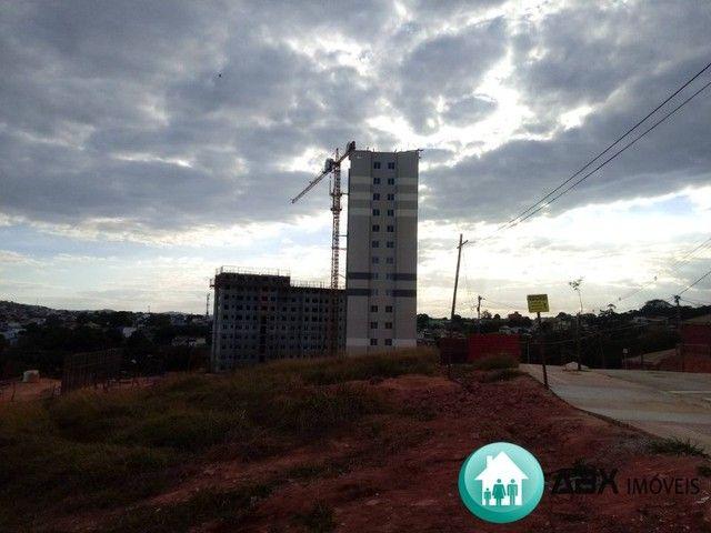 APARTAMENTO RESIDENCIAL em BELO HORIZONTE - MG, JARDIM DOS COMERCIÁRIOS (VENDA NOVA) - Foto 7