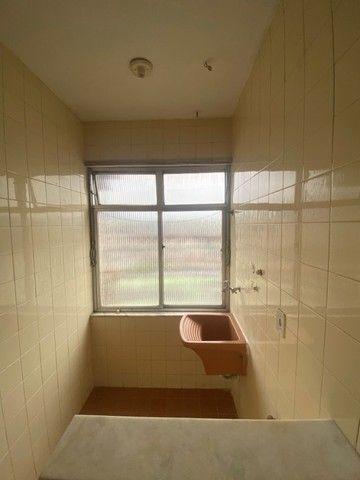 Engenho de Dentro - Apartamento com varanda, 2 quartos e vaga de garagem. - Foto 20