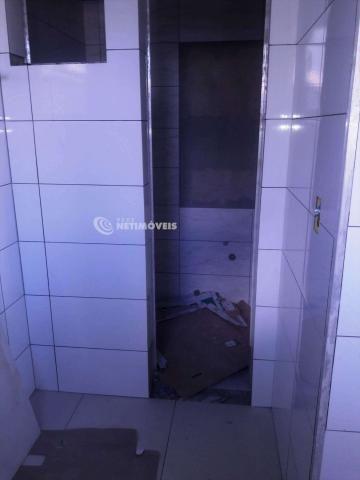 Apartamento à venda com 3 dormitórios em Trevo, Belo horizonte cod:652537 - Foto 11