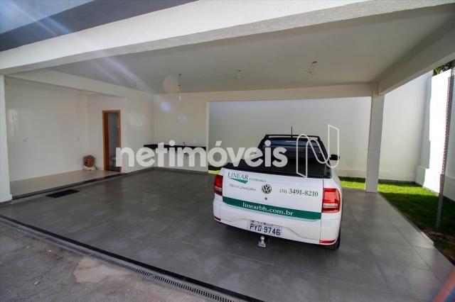 Casa à venda com 3 dormitórios em Trevo, Belo horizonte cod:726057 - Foto 12