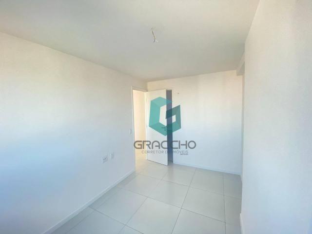 Apartamento na Jacarecanga com 3 dormitórios à venda, 70 m² por R$ 465.000 - Fortaleza/CE - Foto 19