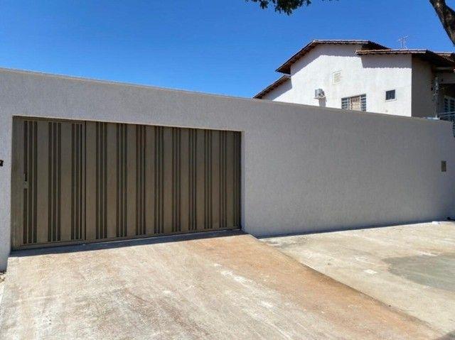 Jardim Europa, Casa térrea 215m², Goiânia, Goiás
