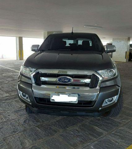 Vendo Ford Ranger 2019 XLT  - Foto 2
