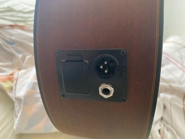 Baixo Acústico Strinberg BA450c 4 cordas - Foto 4