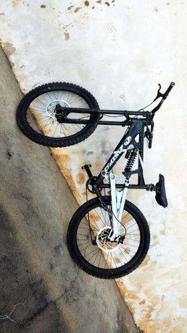 bicicleta de Downhill Astro - Foto 2