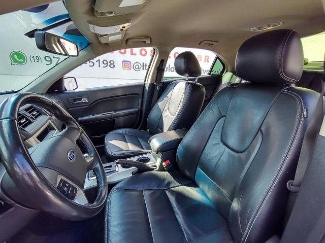 Ford fusion 2.5 automatico 2012 - Foto 4