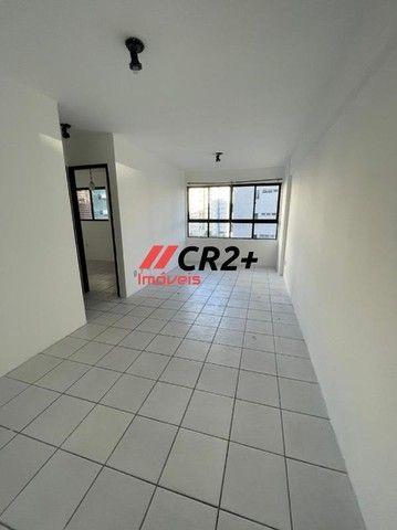 Cr2+ Aluga flat 1 quarto em Boa Viagem - Foto 13