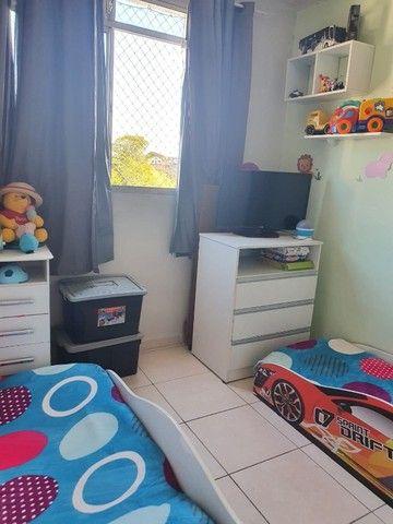 Cod>3198 Apartamento, a venda, 2 quartos, 1 vaga garagem coberta no São João Batista - Foto 12