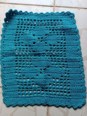 Tapete croche  - Foto 3