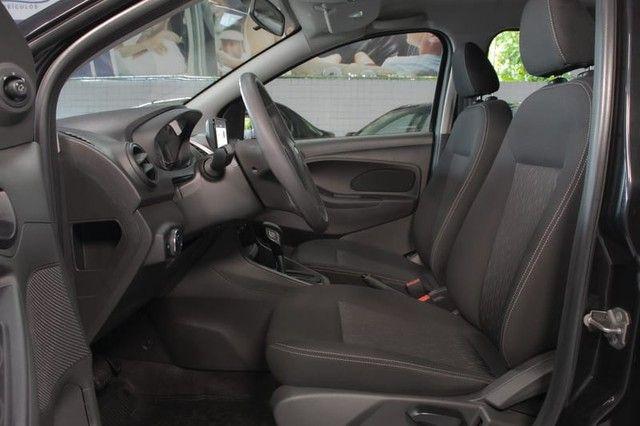 Ford KA SE PLUS 1.5 12V AT - Foto 10