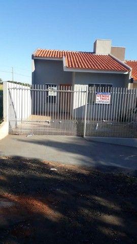 Casa em Astorga, Construção Nova, 2 quartos - Foto 2