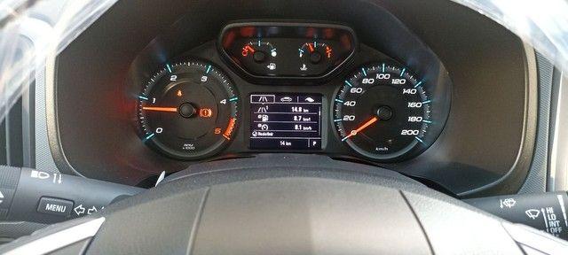 Chevrolet S10 LT  4x4 Aut. Turbo Diesel  2022 -0km - Pronta Entrega - Foto 9