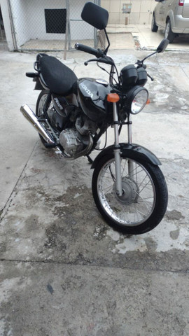 Moto Honda Cg 2008 - Foto 4