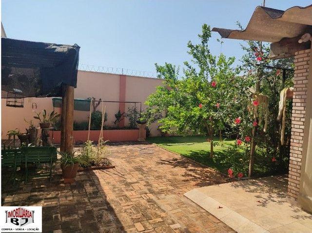 Aluga - se Casa bairro Moises Miguel Haddad - Foto 16