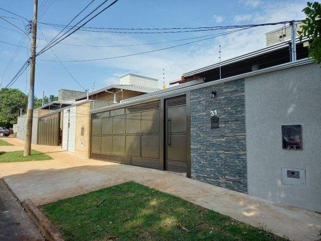 Linda Casa Jardim Montividéu com 3 Quartos***Venda*** - Foto 13