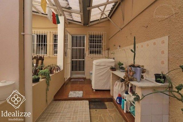 IMO.1074 Casa para venda Centro-Barra Mansa, 2 quartos - Foto 17