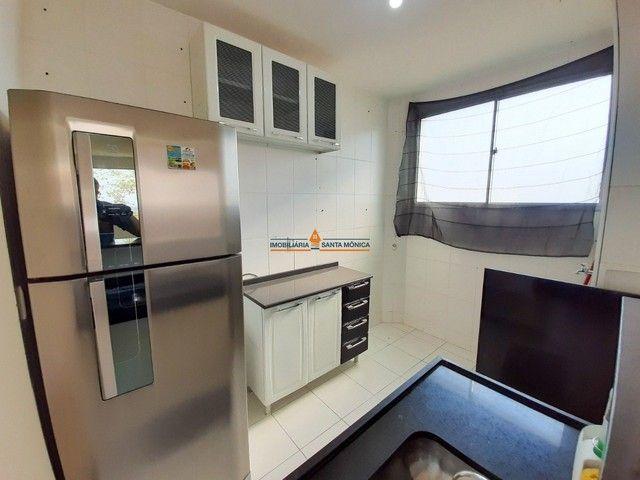 Apartamento à venda com 2 dormitórios em São joão batista, Belo horizonte cod:18240 - Foto 4