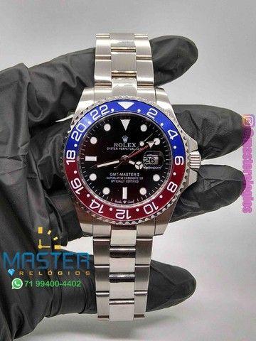 Rolex Submariner a prova d'agua diversos modelos - Foto 3