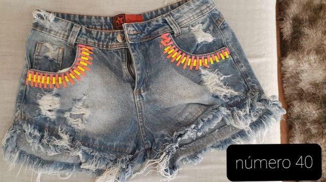 Vende-se shorts  - Foto 3