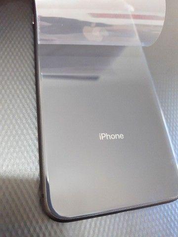 iPhone 8 Plus 64GB - BLACK! BATERIA 100% - Foto 2
