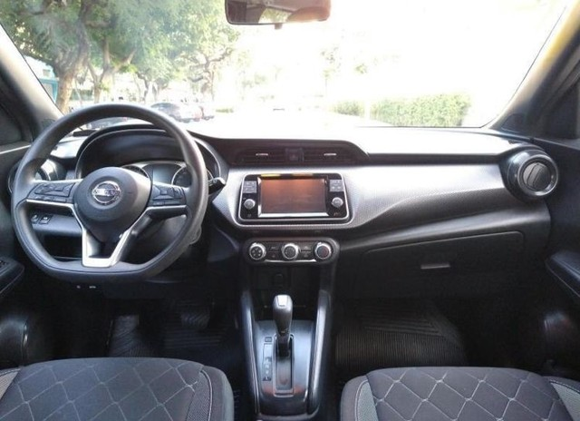 Nissan kicks 1.6 16V flex - Foto 4