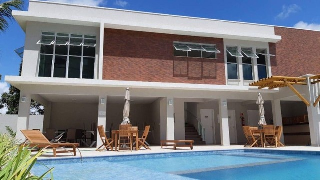 Excelente Apartamento  Cobertura no Centro Eusébio - Foto 3
