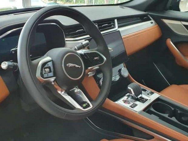 Jaguar - F-pace R-dynamic S 3.0 P340 Mhev JAG0004 - Foto 15