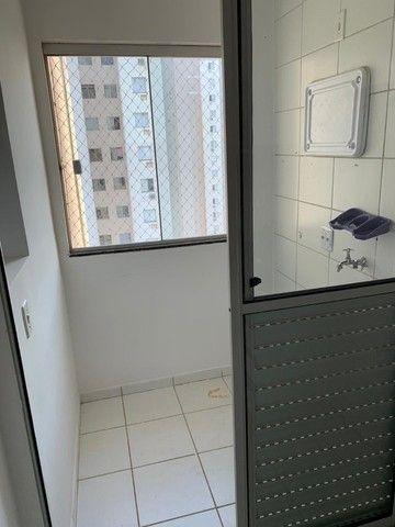 Lindo Apartamento Residencial Bela Vista Rita Vieira com Elevador e Sacada - Foto 14