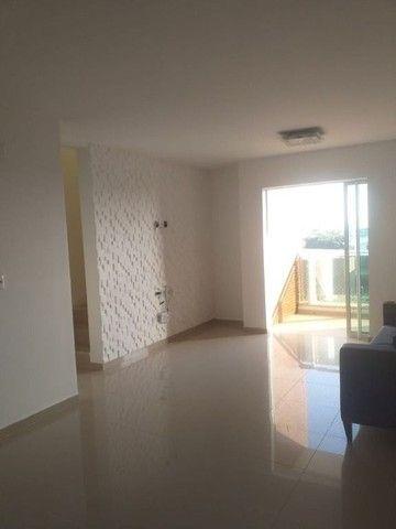Excelente Apartamento  Cobertura no Centro Eusébio - Foto 6
