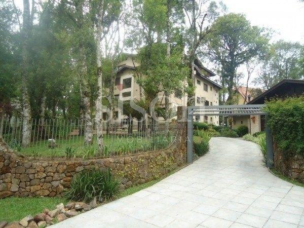 GRAMADO - Apartamento Padrão - VL Planalto - Foto 2