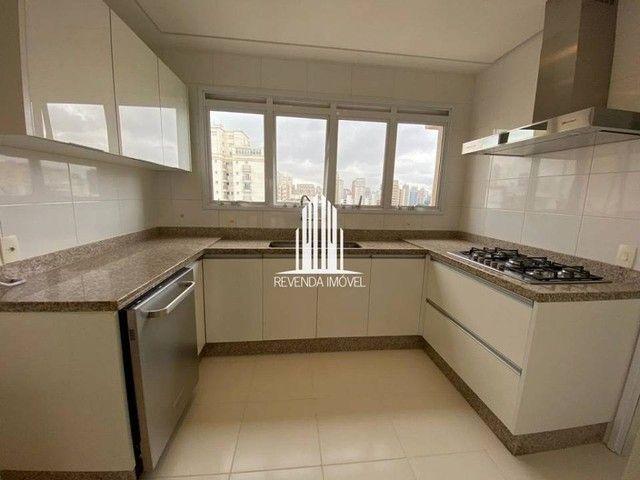 Apartamento com 4 dormitórios na Vila Nova Conceição - Foto 13