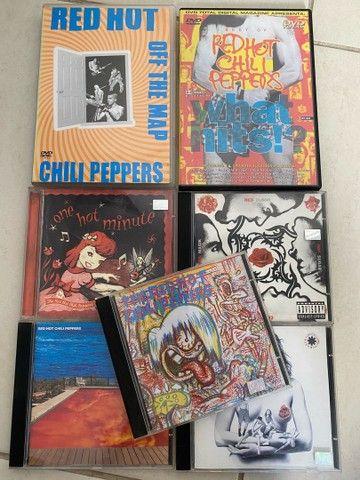 Cds e Dvds diversos - Foto 2