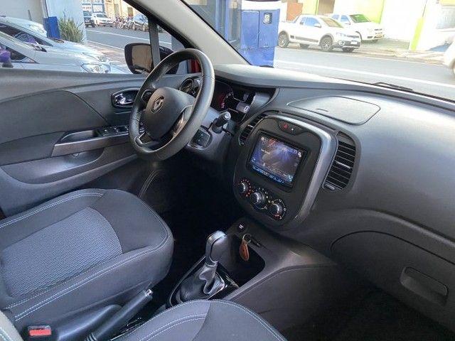 Renault captur 2018 1.6 16v sce flex life x-tronic - Foto 10