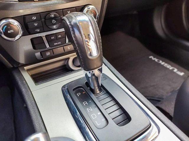 Ford fusion 2.5 automatico 2012 - Foto 7
