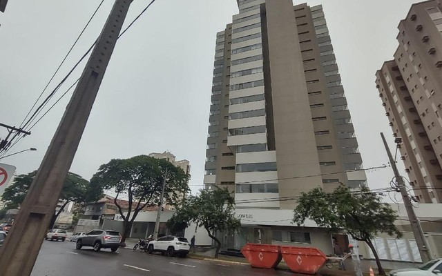 Edifício Tree Towers