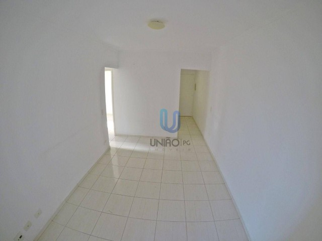 Apartamento à venda, 55 m² por R$ 270.000,00 - Canto do Forte - Praia Grande/SP - Foto 4