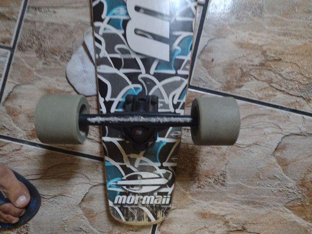 Skate Mormaii - Foto 3