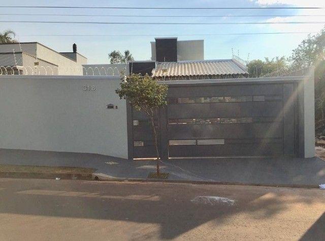 Linda Casa Jardim Seminário**Somente  Venda**