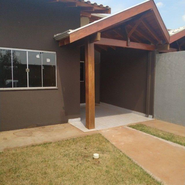 Casa no Itamaracá de 3 quartos com suíte de 18 metros - Foto 2