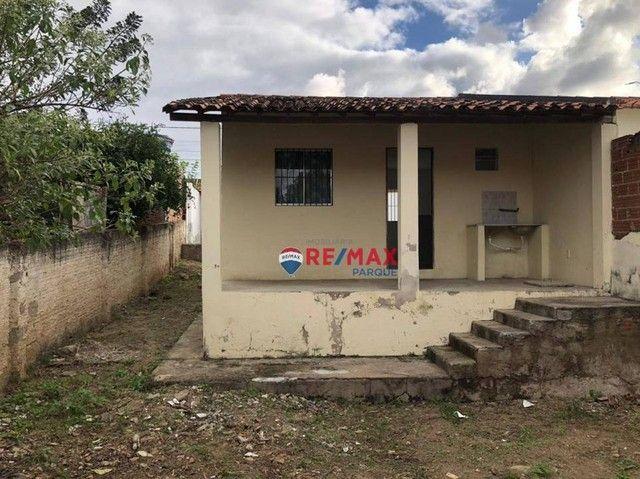 Casa com 2 dormitórios à venda, 54 m² por R$ 130.000,00 - Cidade Jardim - Caruaru/PE - Foto 12