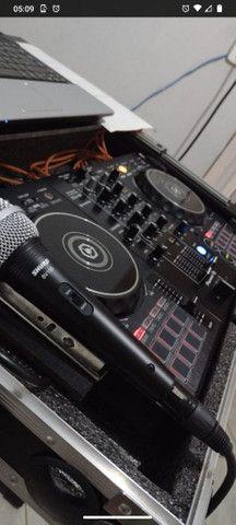 DDj-400 equipamento para DJ  - Foto 4