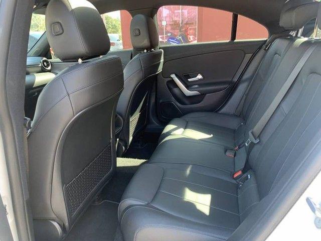 Mercedes-Benz CLA-250 2.0 16V - Foto 9