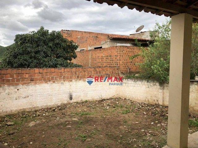 Casa com 2 dormitórios à venda, 54 m² por R$ 130.000,00 - Cidade Jardim - Caruaru/PE - Foto 13