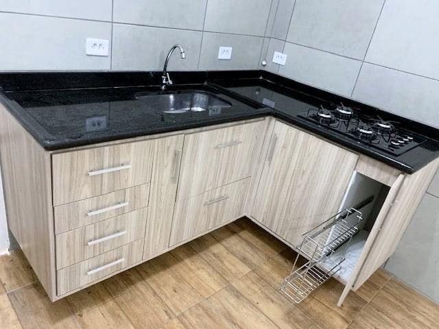 Lindo Apartamento Condomínio Residencial Parque Oriente Centro**Venda** - Foto 13