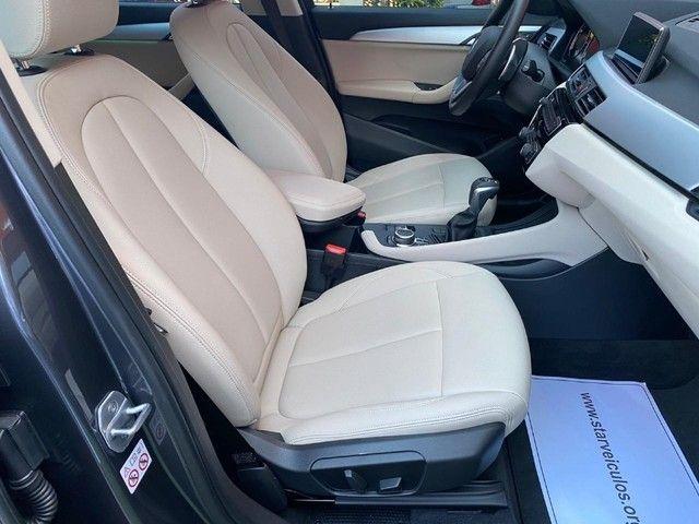 BMW X1 S20I ACTIVEFLEX 2020 STARVEICULOS - Foto 12