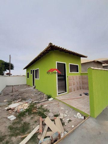 SF (SP1144) Casa de 1 quarto em São Pedro da Aldeia, Bairro jardim morada da Aldeia - Foto 4