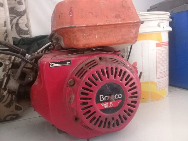Motor d caldo d cana